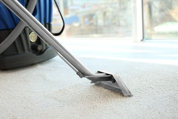 Carpet Steam Cleaning in North Billerica by Colonial Carpet Cleaning