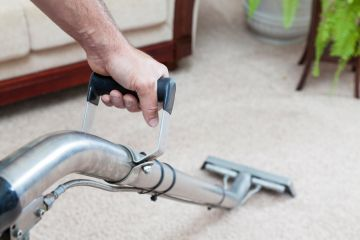 Colonial Carpet Cleaning's Carpet Cleaning Prices in Malden