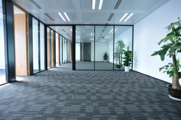 Commercial carpet cleaning in West Medford MA