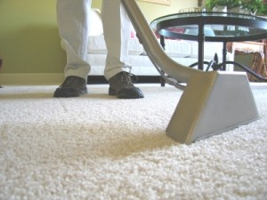 Carpet Cleaning in Somerville MA