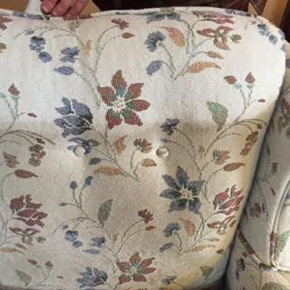 Upholstery Cleaning in North Reading, MA