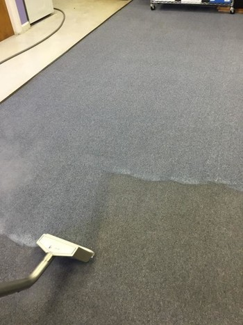 Carpet Cleaning Andover, MA